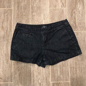 Ann Taylor Loft Shorts Women's Size 10